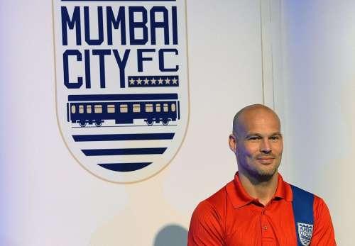 Freddie Ljungberg Mumbai City