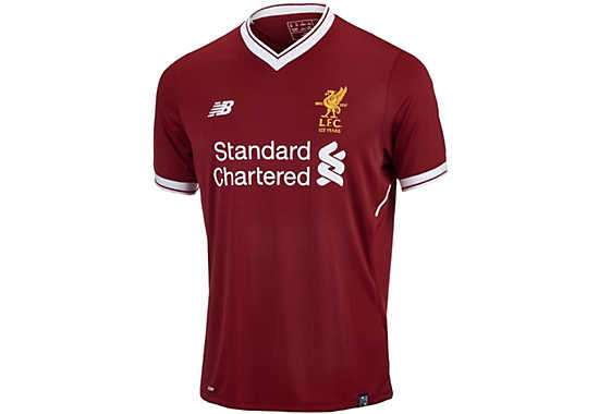 Why football clubs wear different coloured jerseys home   away 23050af70