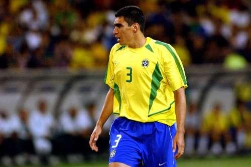 Lucio Brazil 2002