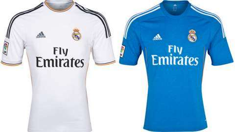 new style cc1ee 48b57 Why football clubs wear different coloured jerseys home & away