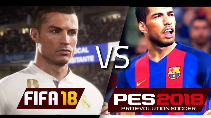 PES 2018 snubs Lionel Messi for cover star, picks his Barcelona