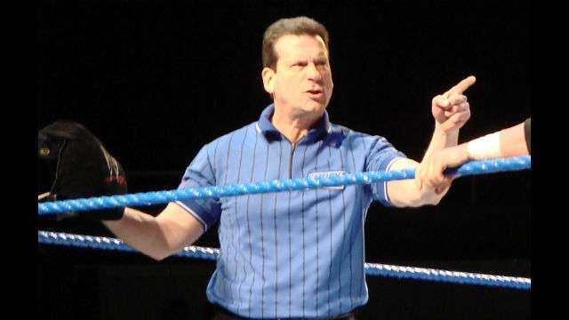 WWE News: WCW referee Nick Patrick talks about Sting vs