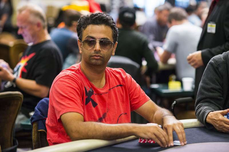 Image result for Top Indian Poker Players