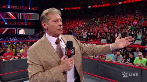 Admit it! Vince McMahon is still a genius!