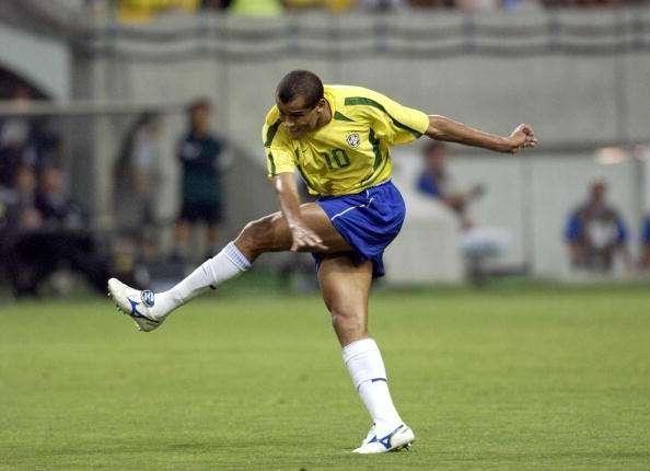 rivaldo brazil