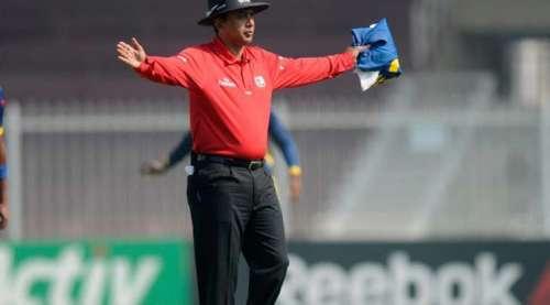 Sundaram Ravi India Cricket