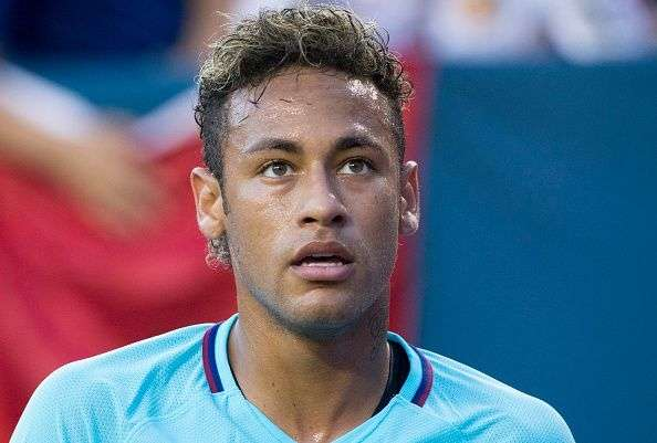 Most expensive football transfers Neymar