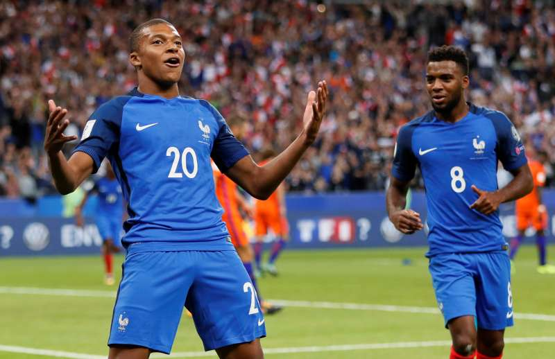 Will France Win the World Cup?