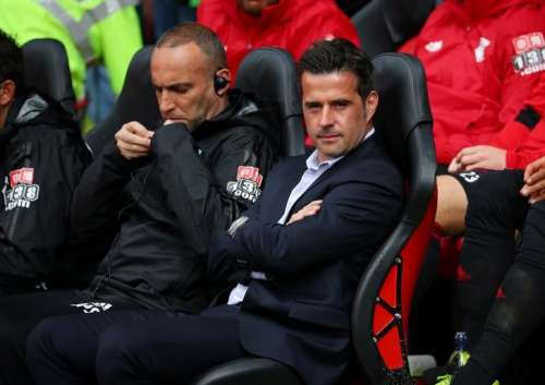 Soccer Football - Premier League - Southampton vs Watford - Southampton, Britain - September 9, 2017 Watford manager Marco Silva before the match REUTERS/Hannah McKay