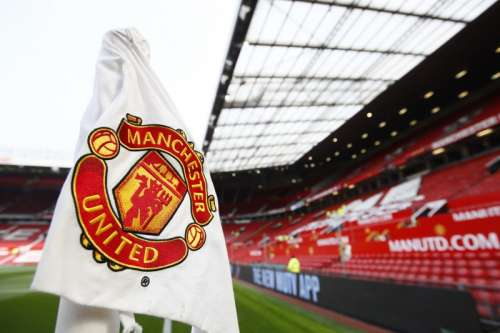 Britain Football Soccer - Manchester United v Swansea City - Premier League - Old Trafford - 30/4/17 General view inside the stadium before the match Action Images via Reuters / Jason Cairnduff Livepic