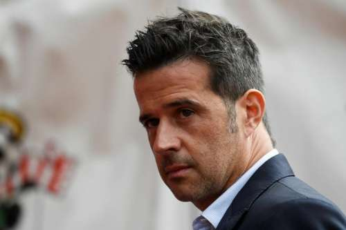 Soccer Football - Premier League - Southampton vs Watford - Southampton, Britain - September 9, 2017 Watford manager Marco Silva before the match Action Images via Reuters/Tony O'Brien