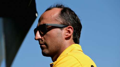 Robert Kubica - cropped