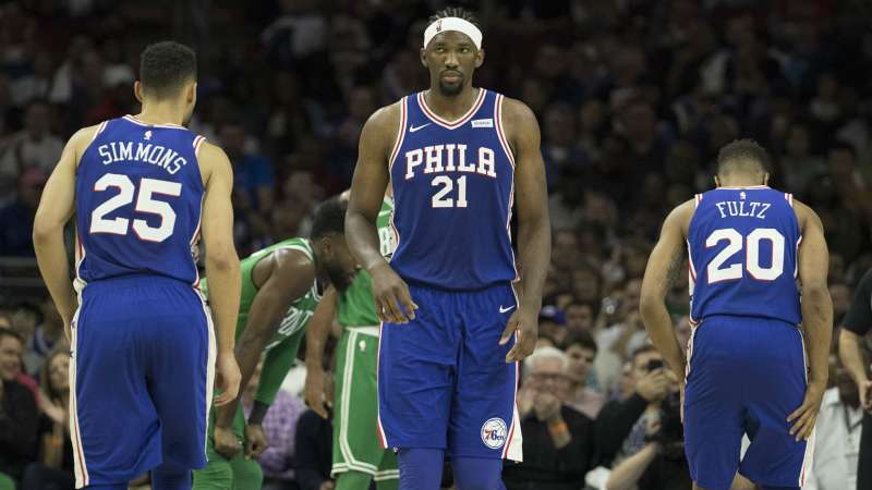 Trust the Process – 76ers only behind Warriors and Cavs in ... d52f0fb2a