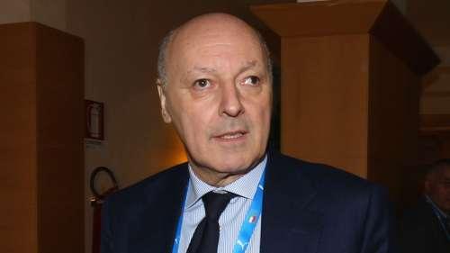 Giuseppe Marotta - cropped