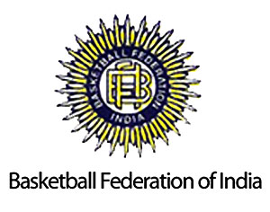 Basketball Federartion of India