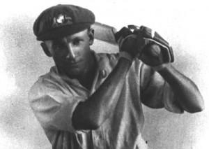 The Don - Donald George Bradman