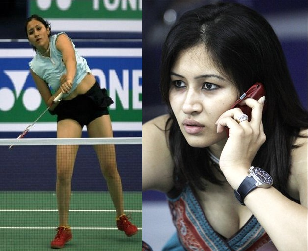 10 most glamorous women in Indian sports #9