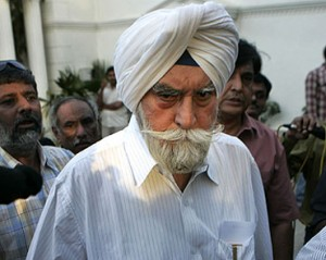 KPS Gill is no less than a dictator in Indian Hockey