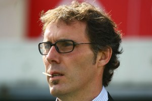 Laurent Blanc is an astute tactician