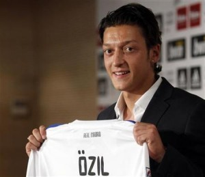 Ozil at Real Madrid: The-culmination of galacticos ?