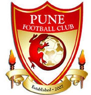Pune football club