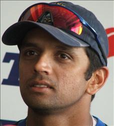 Rahul Dravid the Unbreakable