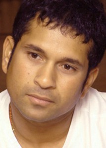 Sachin Tendulkar will be playing his sixth World Cup