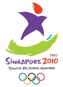 Singapore Youth Olympic Games