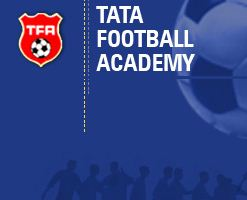 Tata Football Academy