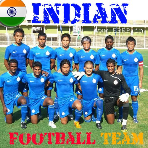 Other Team Sports: Indian Football : A Cry For Help