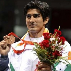 Will Vijender Singh do us proud again?