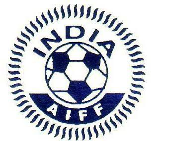 All India Football Federation Logo
