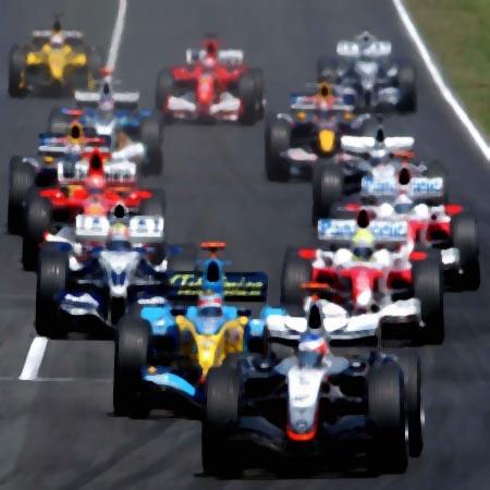 F1 Baharain