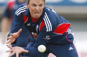Graeme Swann - Missed the catch?