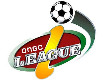 I league Logo