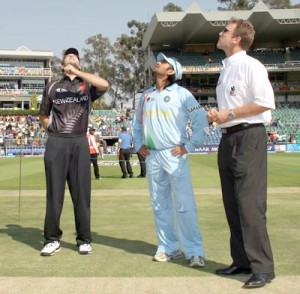 Nothing went right for India, not even the toss