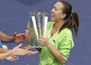Indian Wells 2010 Champion