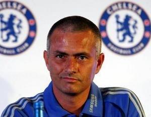 Jose Mourinho Chelsea