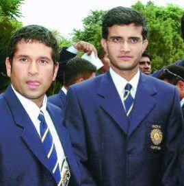 Sachin Ganguly