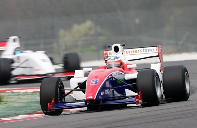 Silverstone Armaan Bbrahim